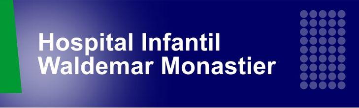 Hopital Infantil WAldemar Moniastier Campo Largo