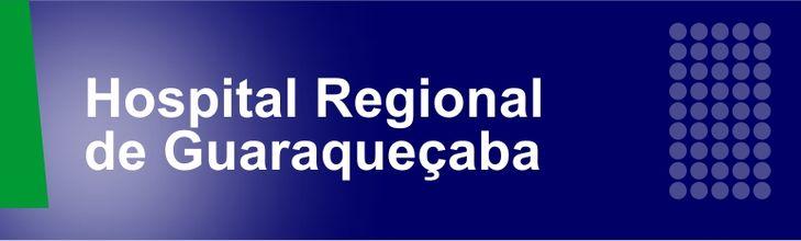 Hospital Regional de Guaraqueçaba Funeas