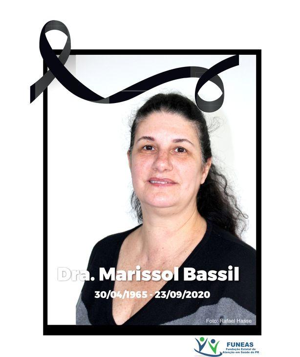 Marissol Bassil