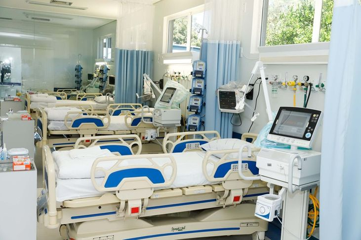 Hospital Regional do Norte Pioneiro