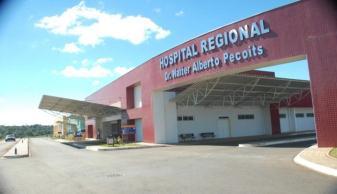 Hospital Regional do Sudoeste amplia a capacidade de atendimentos na Ala Covid 19