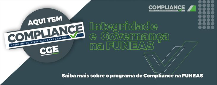 Compliance FUNEAS - Controladoria Geral do Estado