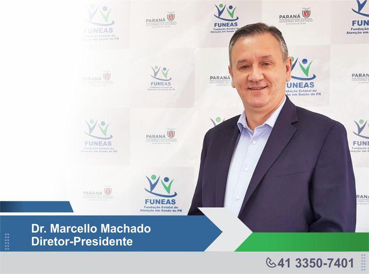 Marcello Machado Funeas