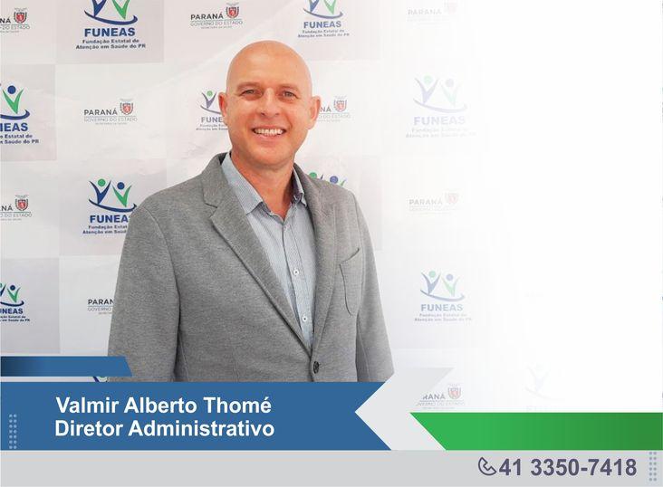 Valmir Alberto Thomé