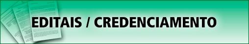 Editais de Credenciamento