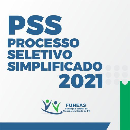 PSS 2021