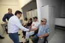 Mutirão de cirurgias de catarata em Antonina beneficia 600 pessoas