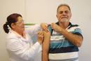Dia D da Vacina da Gripe acontece neste sábado