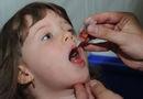 Campanha Nacional de Vacinação contra pólio e sarampo começa na segunda