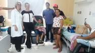 """Humanização: Hospital Regional do Norte Pioneiro desenvolve projeto """"visita do irmãozinho"""""""