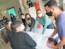 HRL Treinamentos Fisioterapeutas - GALERIA