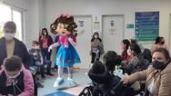 Semana da Criança - Hospital Infantil - GALERIA